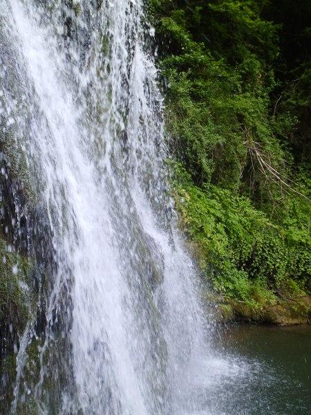 Иванилският водопад