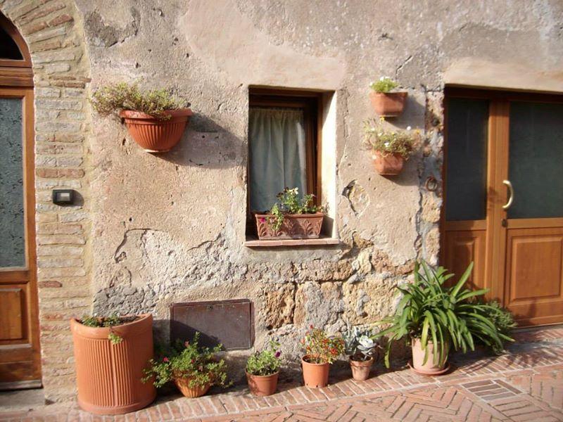 Sovano, Italy